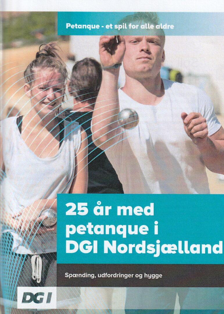 Jubilæumsstævne i Hornbæk