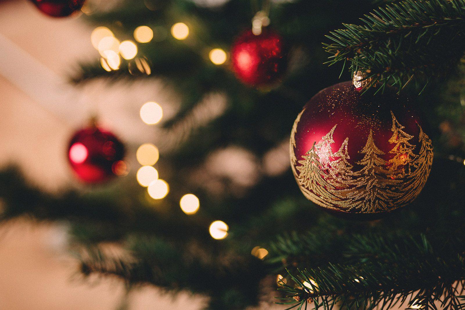 Billetter til juletræsfesten 2019