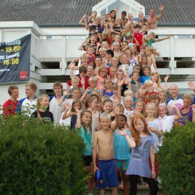 HIF Billede med unge mennesker
